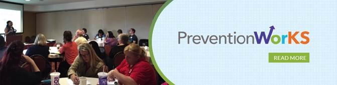 Prevention Works Slider Image