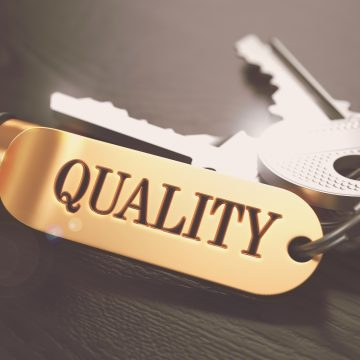 Accreditation is Key for Quality Care