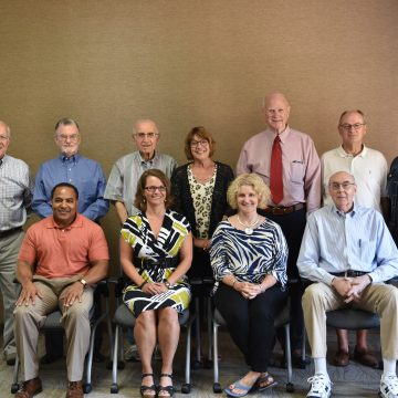 DCCCA Welcomes New Executive Committee Leadership
