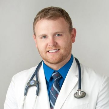 Dr. Strickland becomes Agency Medical Director with DCCCA