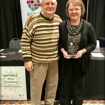 Featured Foster Family 2017: JP and Gloria Leffmann