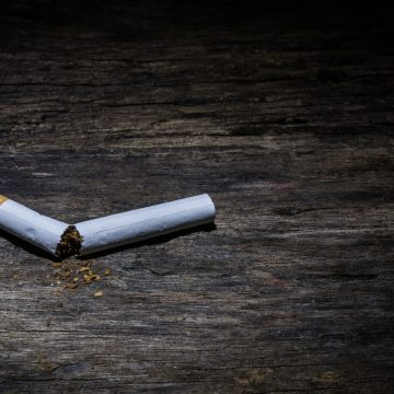DCCCA Wichita Programs Awarded Smoking Cessation Grant