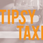 Tipsy Taxi Provides Safe Rides on New Year's Eve