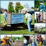 Day of Service: Veritas Christian School